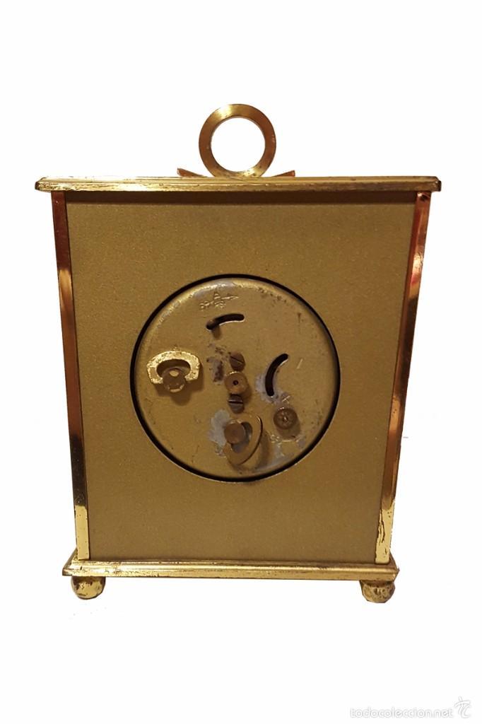 Despertadores antiguos: Reloj despertador - Foto 3 - 57610415