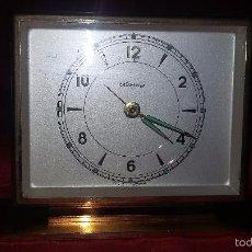 Despertadores antiguos - RELOJ DESPERTADOR BLESSING.EL DESPERTADOR NO FUNCIONA - 57729050