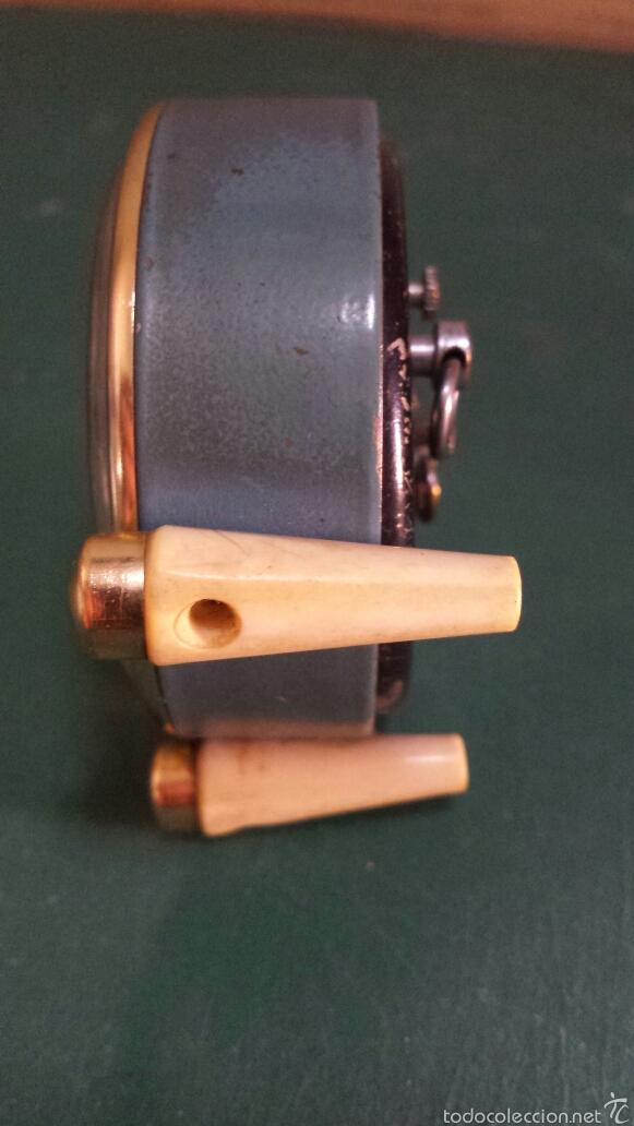 Despertadores antiguos: Antiguo Reloj despertador marca Slava años 60 - Foto 3 - 57917151