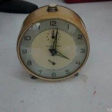 Despertadores antiguos: DESPERTADOR ANTIGUO. Lote 58381961