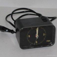 Despertadores antiguos: DESPERTADOR A 220V. Lote 59493999
