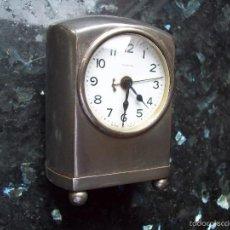 Despertadores antiguos - Antiguo reloj despertador VEGLIA funcionando - 60423675