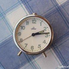Despertadores antiguos: RELOJ DESPERTADOR. Lote 63432152