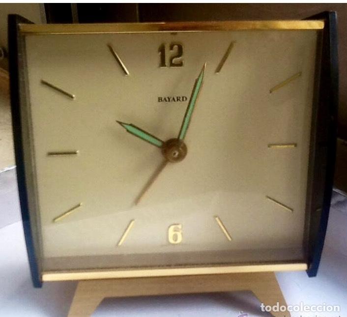 RELOJ DESPERTADOR VINTAGE (Relojes - Relojes Despertadores)