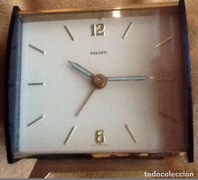 Despertadores antiguos: reloj despertador Vintage - Foto 3 - 63434972