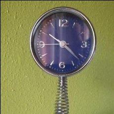 Despertadores antiguos: RELOJ DESPERTADOR CON MUELLE. Lote 68275777
