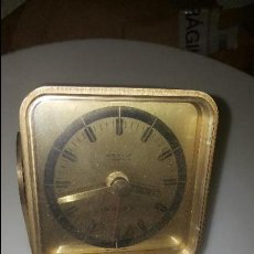 Despertadores antiguos: RELOJ DESPERTADOR. Lote 68760381