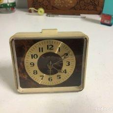 Despertadores antiguos: RELOJ. Lote 69032257