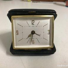 Despertadores antiguos: RELOJ. Lote 69032333