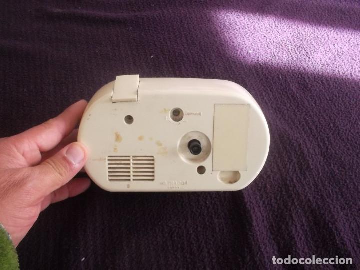 Despertadores antiguos: bonito relojo vintage funcionando - Foto 2 - 70237737