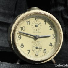 Despertadores antiguos: RELOJ DESPERTADOR.. Lote 81119404