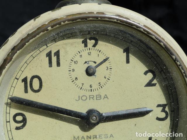 Despertadores antiguos: RELOJ DESPERTADOR. - Foto 2 - 81119404