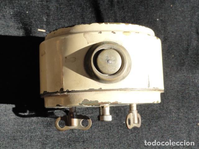 Despertadores antiguos: RELOJ DESPERTADOR. - Foto 5 - 81119404