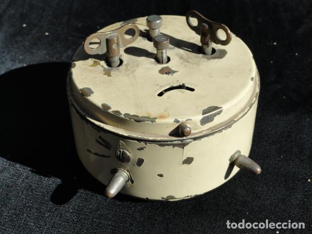 Despertadores antiguos: RELOJ DESPERTADOR. - Foto 6 - 81119404