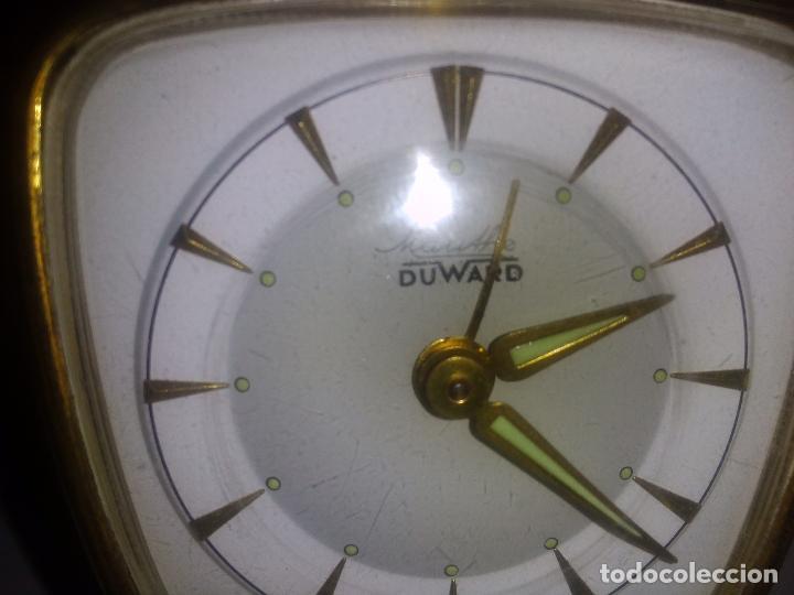 Despertadores antiguos: Reloj despertador( muy buen estado)funcionando - Foto 2 - 84088492
