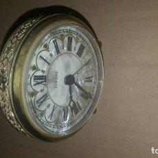 Despertadores antiguos: RELOJ DESPERTADOR EUROPA -2 J - GERMANY. Lote 85331196