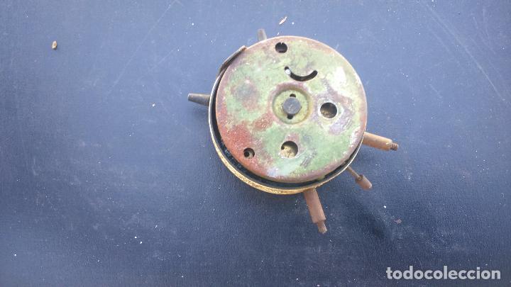 Despertadores antiguos: Reloj despertador - Foto 2 - 86354552