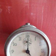 Despertadores antiguos: ANTIGUO RELOJ DESPERTADOR - CID ZAFIRO. Lote 99707588