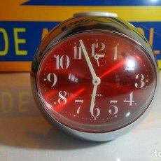 Despertadores antigos: RELOJ DESPERTADOR EUROPA. Lote 86740036