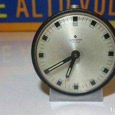 Despertadores antigos: RELOJ DESPERTADOR JUNGHANS TRIVOX. Lote 88902068