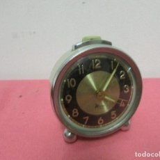Despertadores antiguos: RELOJ DESPERTADOR MICRA #. Lote 96711999