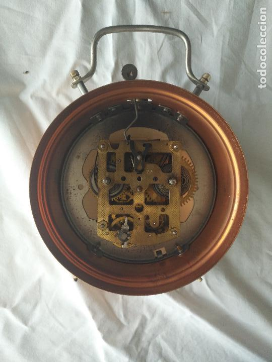 Despertadores antiguos: Reloj despertador aleman - Foto 4 - 97297467