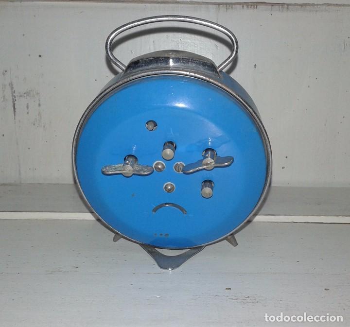 Despertadores antiguos: RELOJ DESPERTADOR - Foto 2 - 98743159