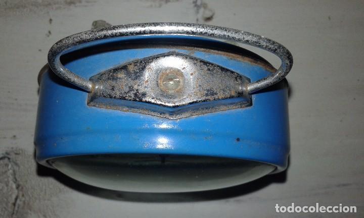 Despertadores antiguos: RELOJ DESPERTADOR - Foto 5 - 98743159