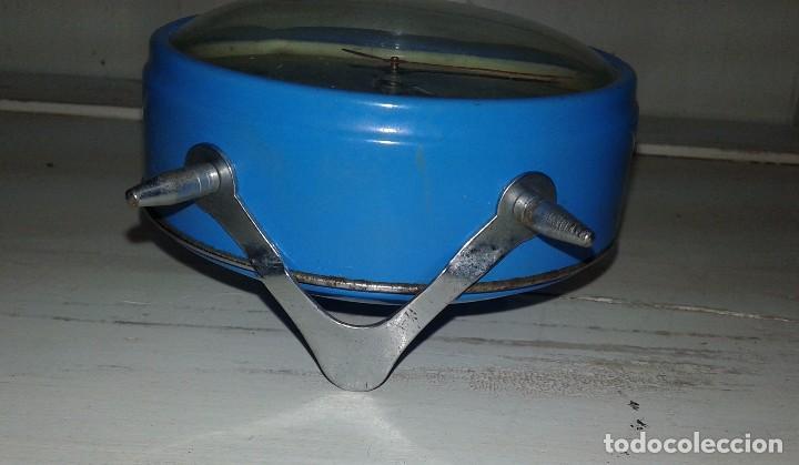 Despertadores antiguos: RELOJ DESPERTADOR - Foto 6 - 98743159