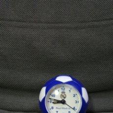 Alte Wecker - Despertador del Real Madrid - 100052466