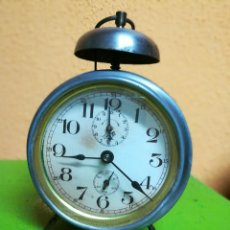 Despertadores antiguos: RELOJ DESPERTADOR. Lote 101656264