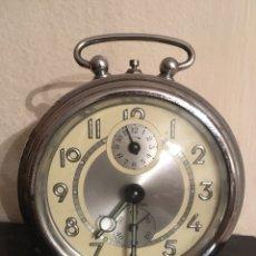 Despertadores antiguos: RELOJ DESPERTADOR OBAYARDO.. Lote 105307123