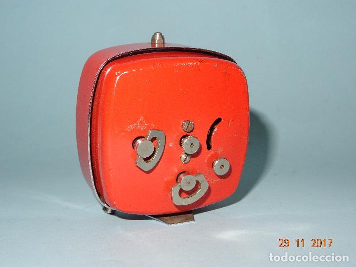 Despertadores antiguos: Antiguo Reloj Despertador OBAYARDO 2 Jewells - Foto 2 - 105315247