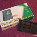 Despertadores antiguos: OREGON SCIENTIFICS RM318P DESPERTADOR CON PROYECTOR DE HORA Y DCF77. Lote 105845171