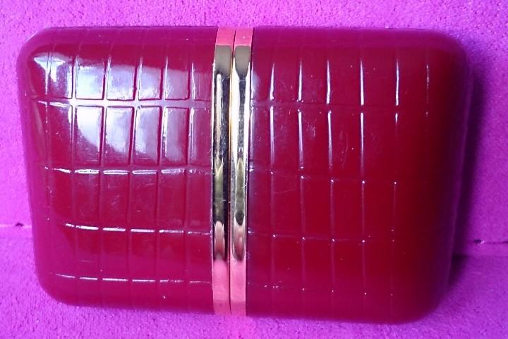 Despertadores antiguos: Reloj despertador digital miniatura Thermidor vintage - Foto 4 - 108794875