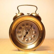 Despertadores antiguos: RELOJ KAISER. Lote 109463887