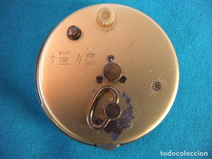 Despertadores antiguos: RELOJ DESPERTADOR - Foto 4 - 118315575