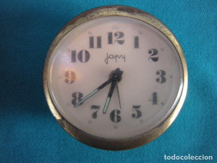 Despertadores antiguos: RELOJ DESPERTADOR - Foto 5 - 118315575