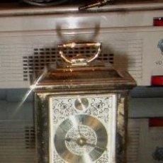 Despertadores antiguos: RELOJ RHYTHM. DESPERTADOR SOBREMESA. Lote 120162586