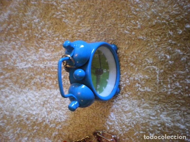 Despertadores antiguos: DESPERTADORES MUY ORIGINALES NUEVOS - Foto 6 - 126862771