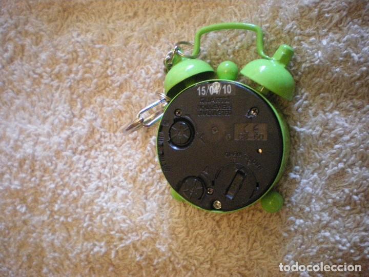 Despertadores antiguos: DESPERTADORES MUY ORIGINALES NUEVOS - Foto 8 - 126862771