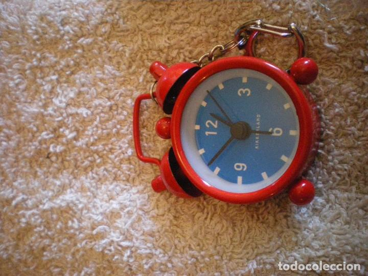 Despertadores antiguos: DESPERTADORES MUY ORIGINALES NUEVOS - Foto 14 - 126862771
