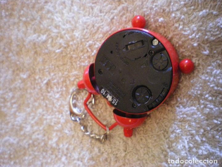 Despertadores antiguos: DESPERTADORES MUY ORIGINALES NUEVOS - Foto 22 - 126862771