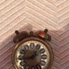Despertadores antiguos: ANTIGUO DESPERTADOR. Lote 135366474