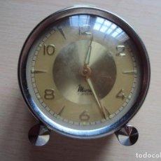 Despertadores antiguos: RELOJ DESPERTADOR. Lote 135509810