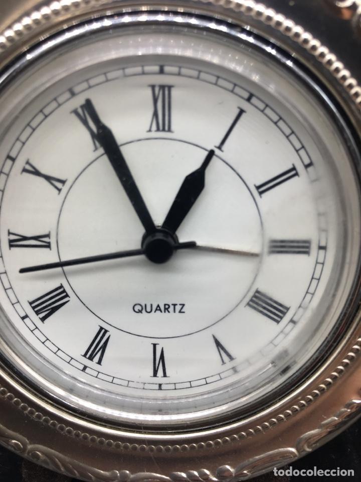 Despertadores antiguos: Reloj despertador - Foto 2 - 136382917