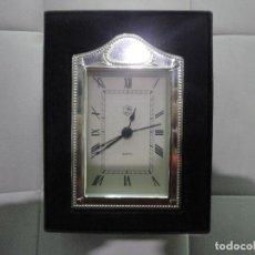 Despertadores antiguos: RELOJ DESPERTADOR. Lote 144666606