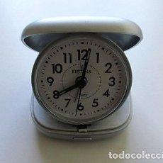 Despertadores antiguos: RELOJ DESPERTADOR, MARCA FESTINA. Lote 146308582