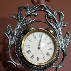 Despertadores antiguos: RELOJ ANTIGUO. Lote 148898197