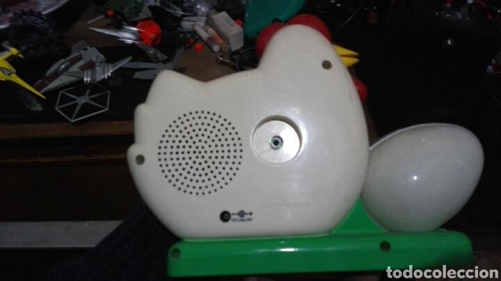 Despertadores antiguos: Imoto reloj despertador am/fm - Foto 4 - 149622605
